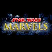 StarWarsMarvels