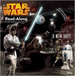 Star Wars Read Along