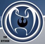 TIE RYDER