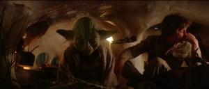 Yoda hut
