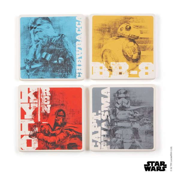 StarWarsTFA_Coasters