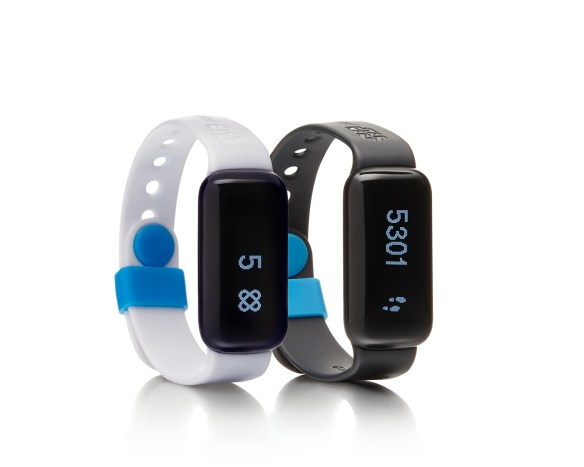 UNICEF Kid Power Bands -- Star Wars: Force for Change editions