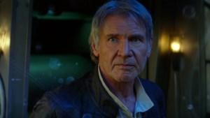 Han Solo TFA