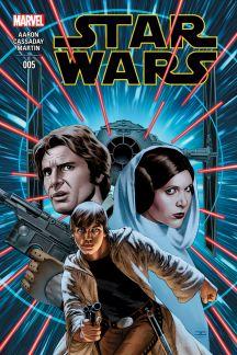 Marvel Star Wars 005