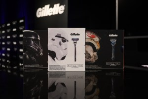 Gillette Rogue One Featured Products