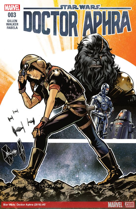 Doctor Aphra - 2017