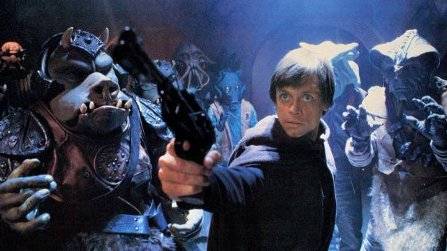 foto de Star Wars Finds a Home on Empire's The Greatest 100 Movies