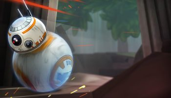EA Star Wars Outlines 'Road Ahead' for Galaxy of Heroes Game