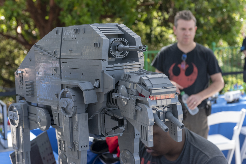 June 2 2018 Legoland Star Wars Days (112)