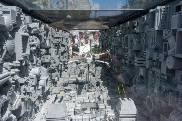 June 2 2018 Legoland Star Wars Days (129)