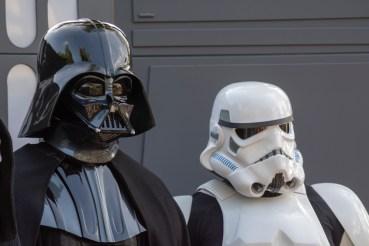 June 2 2018 Legoland Star Wars Days (71)