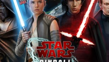 Solo: A Star Wars Story' Comes to Zen Studios Pinball September 12