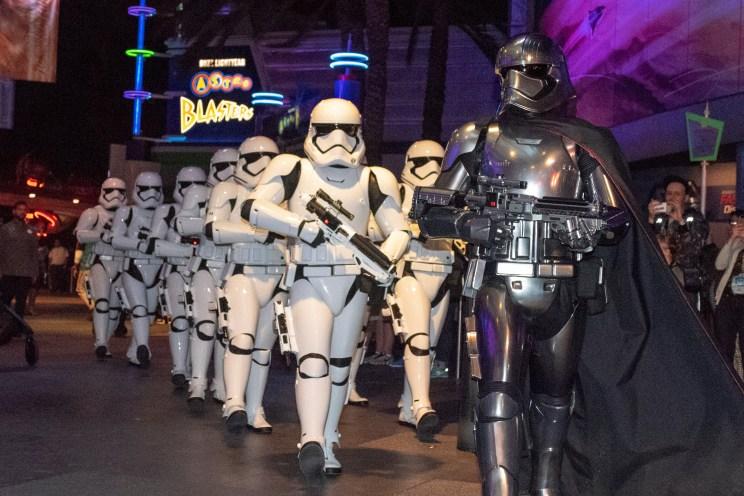 Disneyland Star Wars Nite May 4 2018 (208)Brian Sims Edit 1