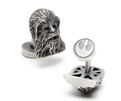 Chewbacca Cufflinks