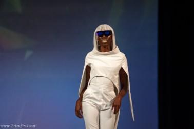 Brian Sims SDCC Fashion Show-181