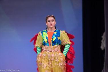 Brian Sims SDCC Fashion Show-205