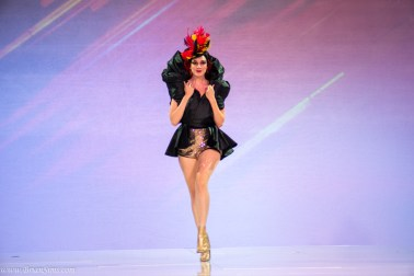 Brian Sims SDCC Fashion Show-337