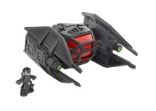 STAR WARS MICRO FORCE VEHICLE KYLO REN copy