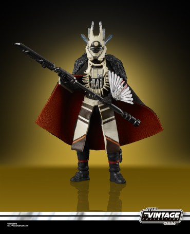 STAR WARS THE VINTAGE COLLECTION ENFYS NEST 1