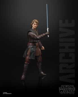 Star Wars Archive Anakin Figure (3)