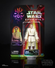 Star Wars The Black Series Celebration Convention Exclusive Obi-Wan Kenobi in pck