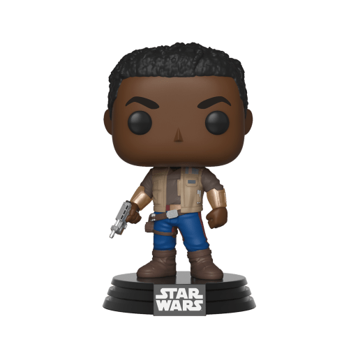 Finn Pop! Vinyl - $9.99 Available October 4