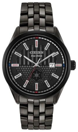 Darth Vader watch - $450 From Citizen