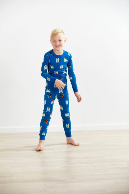 HANNA ANDERSSON - Star Wars Kid's and Baby Matching Valentine's Candy Heart Pajamas - $44 - $50 Rainbow long johns and short johns for the whole family! Hanna organic cotton + original Star Wars™ artwork = the best-loved pj's in the galaxy! Our legendary organic long johns are combed for extra softness, and finished with smooth seaming to surround them in comfort all night (and all day!). Hand-me-down quality means that 50 washes from now they'll come from the dryer bright and happy as ever. Shop now at Hanna Andersson: https://www.hannaandersson.com/