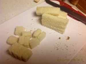 Homemade Croutons by Coffee With Us 3 #recipe #Thanksgiving