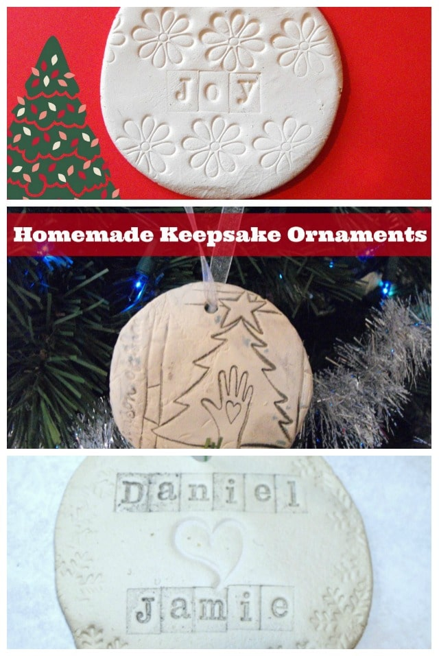 keep sake ornaments