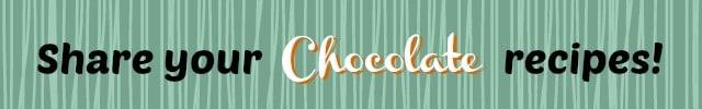 Saturday Dishes Chocolate Graphic