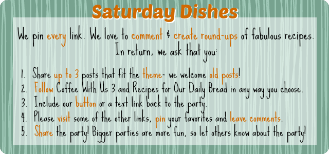 Saturday Dishes Rules2