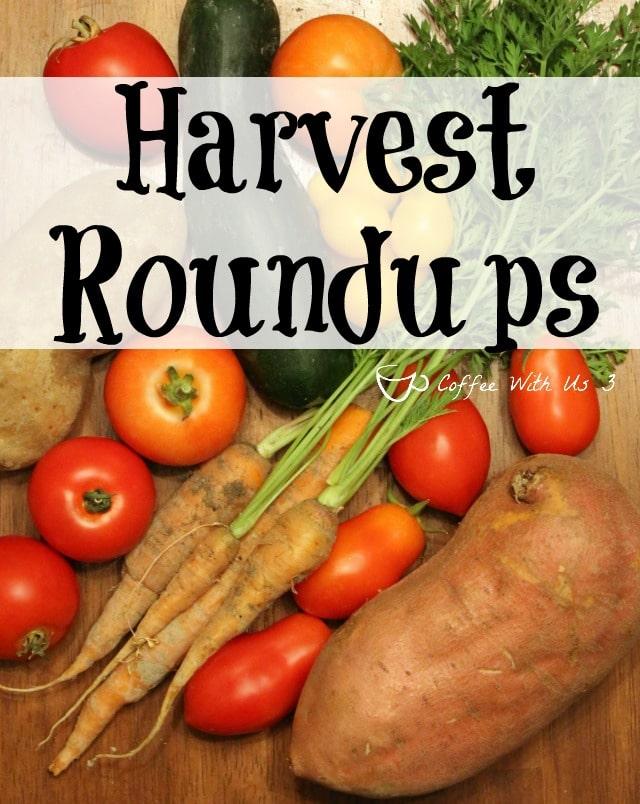 Harvest Roundups