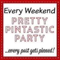 Pretty Pintastic Party