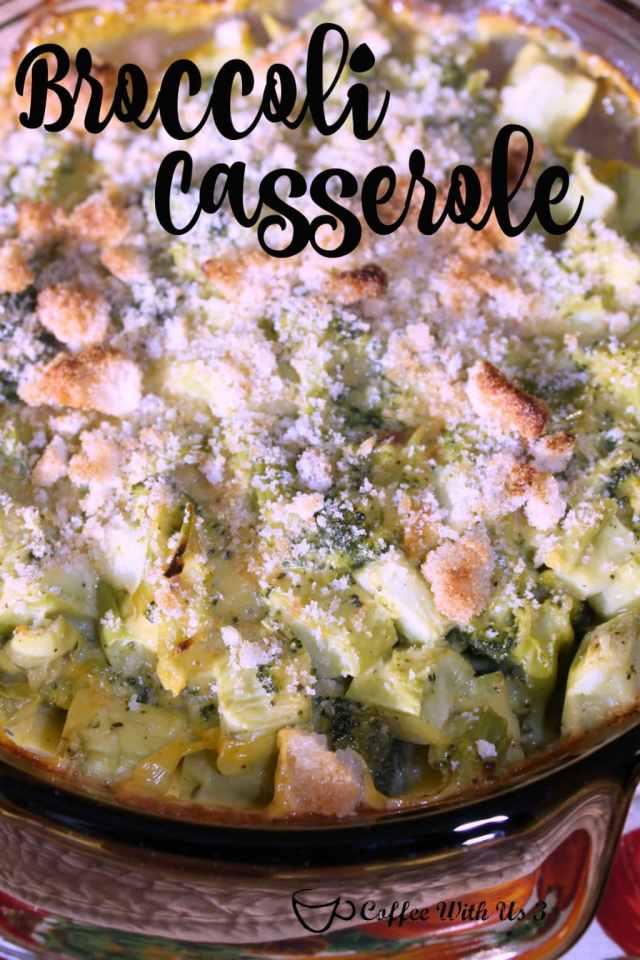Broccoli Casserole2