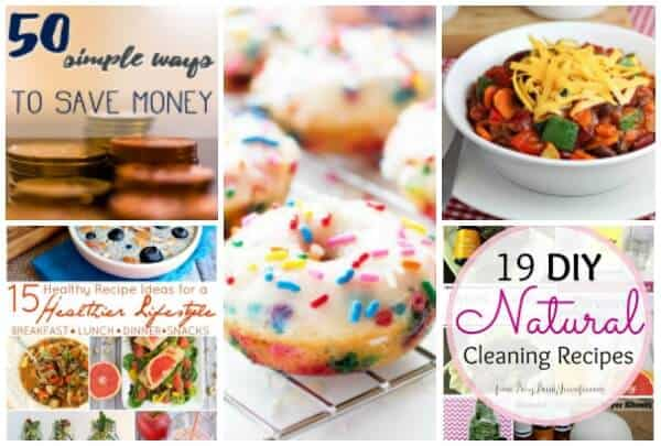 Welcome to Pretty Pintastic Party #139 and my weekly feature. I hope you had a fantastic week and you're ready to enjoy your weekend.