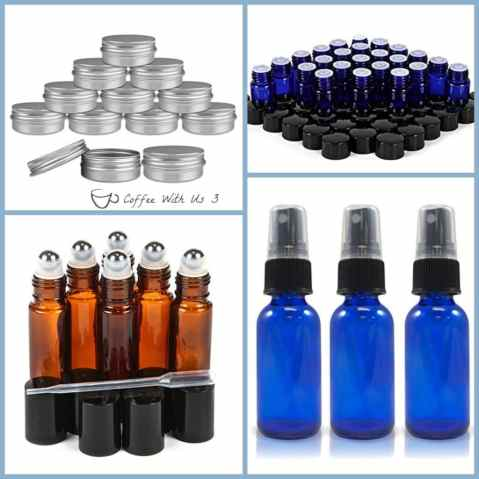Must Have Essential Oil Accessories | Do you love using essential oils like we do! These are the products that make using essential oils even easier. Check out our favorite diffusers, storage accessories, bottles, carrier oils, resources, and other misc accessories. Click the pin to see our favorites!