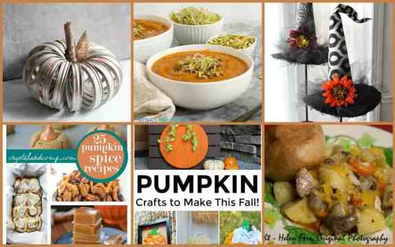 Welcome to Pretty Pintastic Party #179 & Weekly Features perfect for pumpkin season.Pretty Pintastic Party, where every post is pinned