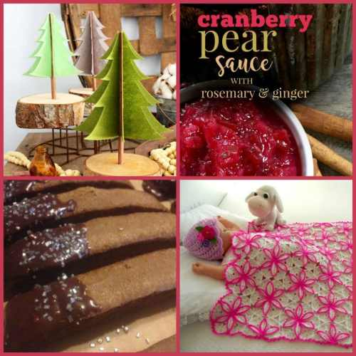 Hello and welcome to Pretty Pintastic Party #185 and theweekly features. Put on your apron and DIY gloves, and get ready to have some fun.