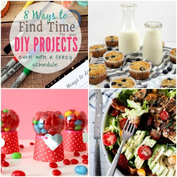 Pretty Pintastic Party #192 Weekly Features