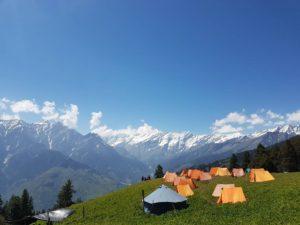 bhrigu, tents