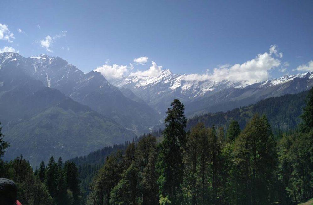 bhrigu lake, campsite, trekking to bhrigu, trekking in himalayas, trip to himalayas