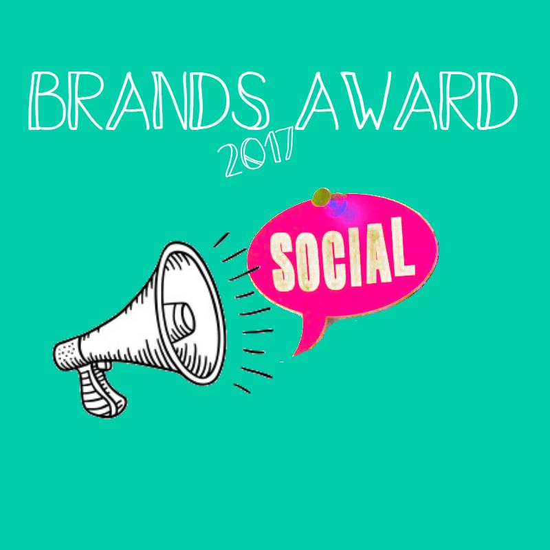 Brands Award 2017