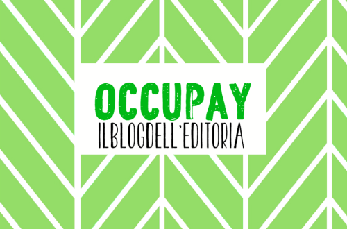 Occupay, Il blog dell'editoria