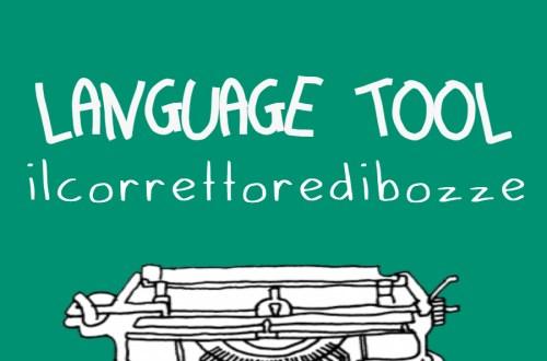 Language Tool, il correttore di bozze