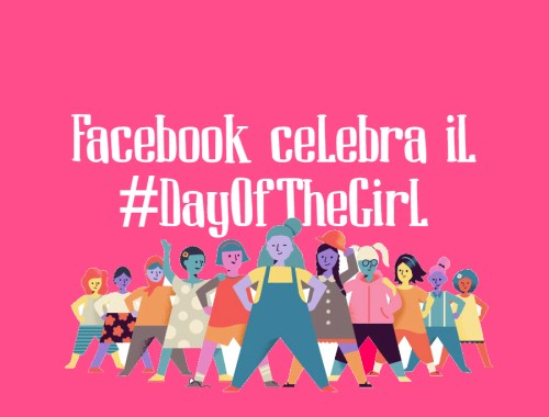Facebook: Day of the girl