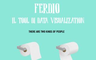 Ferdio tool