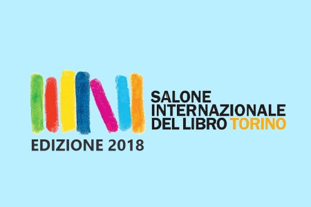 Salone del libro Torino maggio 2018