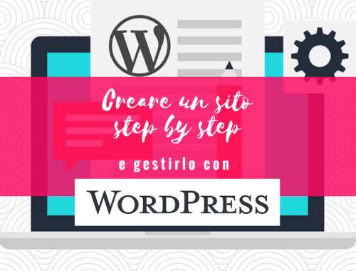 Creare un sito Wordpress step by step