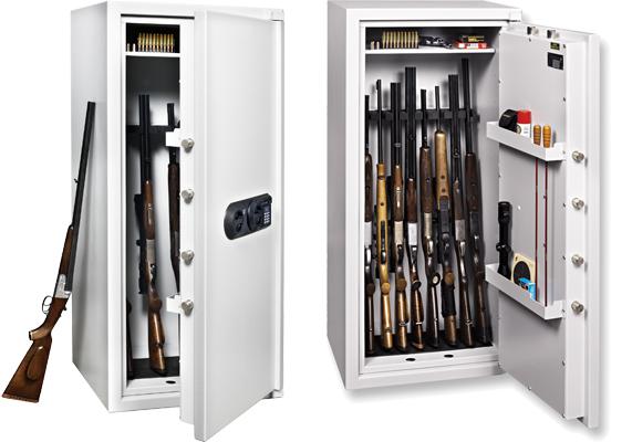 armoire forte pour armes burgwachter ranger